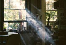 light / by Matylda G