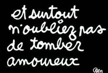 French words... / by New York In French .net
