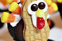 Thanksgiving / by Shawna Gray Schoonmaker