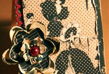 card designs / by Dara Hale