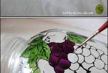 crafts / by Elizabeth Miller