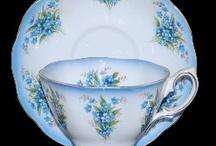 Beautiful china 3  / by Alison Hayes