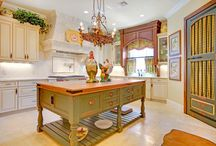 Kitchen Remodel / by Beth Owen