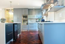 Kitchen / by Nancy Oats Rossouw