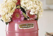 Flowers  / florla design natural design / by Nancy Vance