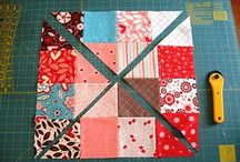 Quilts / by Tonia Roll