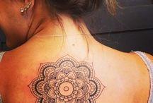Tattoos / by Emilia Pelczar