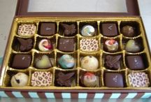 Assorted Chocolatesss!! / by Keitha Buchanan