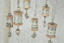 Jewelry / by Maddie Howard