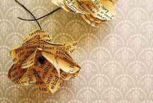 paper / All things related to paper crafts / by Cindy Wheeler