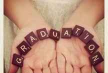 Graduation ideas / by Chelsi Edwards