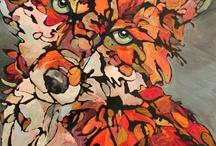 Art I Love / by Dawn Meckem
