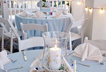 Beach/Tropical weddings / by Rondessa Robinson