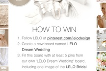 LELO Dream Wedding! / by TheUltimate GirlsNight.com