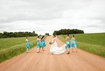 Dream Wedding <3 / by Danielle Barker
