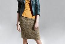 Fashion / Fashion and Beauty / by Tanya Baker