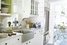 Kitchen ideas / by Lori Holman Higgins