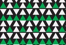Patterns & design / by Kate & Rose