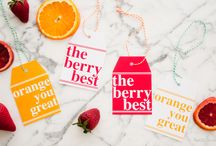 Free Printables / by The Chic Site (Rachel Hollis)