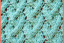Knitting / by Caroline Stanger