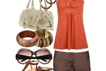 Getting Dressed - Shorts / by Rocio La Rosa