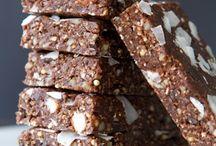Squares & Brownies / by Jorelle Miller