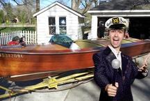 David's Favorite Boats / by David Haskins