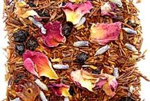 Rooibos herbal tea / by SafariLove