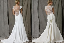Wedding Dresses / by Ashleigh Johnson