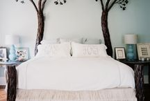 Home Ideas / by Alexandra Crafton