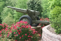 Campus Sights / by Hargrave Military Academy
