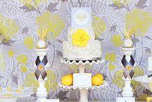 Wedding Dessert Tables / by Fancy That