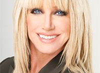 Suzanne Somers / by LifeWave Corporate