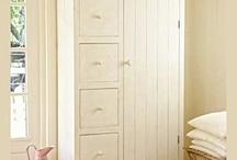 Sarah/Emma bedroom / by Jacqueline Irwin