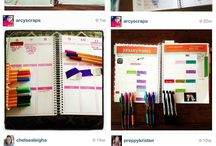 Organized / by Alexis Young