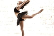 "Dance / ""Dance is the hidden language of the soul"" 