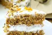 Recipes - Gluten Free / by Janice Croze