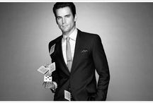 white collar / by Carly Yaeger