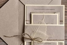 Happily Ever After: Stationery / by Heather Nicole