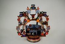 National Museum of Mexican Art / The Nation's only accredited Latino Cultural institution celebrates its 25th Anniversary all year long by exhibiting the best of its 7,000-piece collection. Admission is ALWAYS free. http://www.nationalmuseumofmexicanart.org / by Michelle Damico