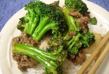 Recipes for Beef / by Tabitha Price