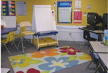 Classroom Decorating / by Sandy Mennenga