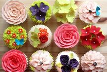 Cuppycakes and Sweets / by Rhonda Pickard