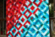 Quilts for mom / by Nicole Sevrey