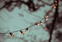 Turn the lights on / by Ella Ninoska