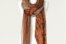scarf / by Kari D.