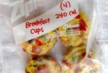 Breakfast Noms / by Selina Held