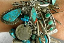 Jewelry / by Charlette Butler