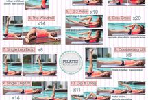 Fitness / by Posh on a Penny