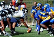Wingate Sports / by Wingate University